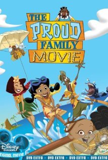 The Proud Family Movie (2005) | Disney Movies Overview
